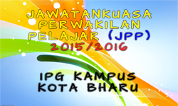 Button for JPP IPGKKB